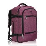 Custom 40L Travel Carry On Backpack