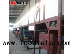 Nitrile Disposable Glove Dipping Machine