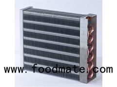 Freezer Condenser Coils