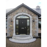 Granite Door Surround