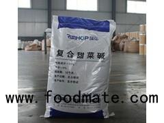 compound bteaine for animals