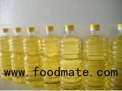 Refined Grade A Sunflower Oil