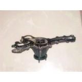 Rubber Coated Steel Water Pump Gasket