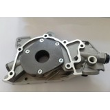 Rubber Coated Steel Oil Pump Gasket