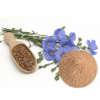 Defatted Flax Seed Extract