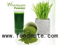 100% Watersoluble Wheatgrass Powder