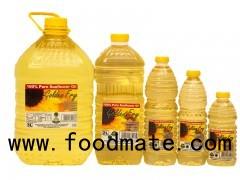 Refined Coconut Oil/Sunflower Oil