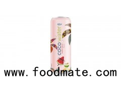 Coconut Water wholesale Price With Watermelon 320ml