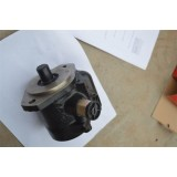 Original Engine Parts Power Steering Pump For Kinglong Bus