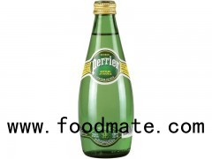 Perrier Water 33cl Glass NRB