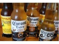 Corona Beer for export