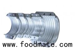 Aluminum Safety Clip