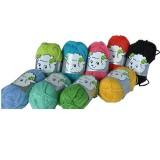 High Quality Cashmere /real Wool Sock Yarn /cotton Crochet Thread