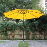 9ft Garden Patio Parasol