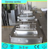 Precision Moulding China Mold for Laptop Computer Mould