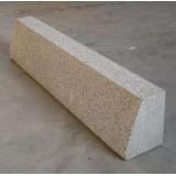 G623 Padang Beta Granite Kerbstone