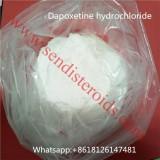 Dapoxetine Hydrochloride Steroid Powder Sex Enhance CAS129938-20-1