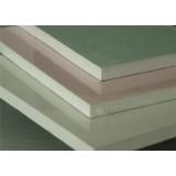 Moisturesproof Plasterboard