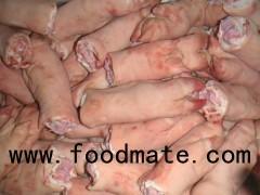 frozen pork rib/Frozen Pork Meat and Parts / Frozen Pork Feet