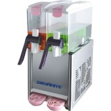 YSP10x2 Commercial Cold Soft Drink Juice Dispenser On Sale