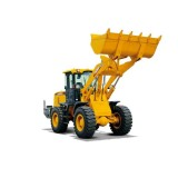 XCMG LW300FN 3 Ton Front End Wheel Loader