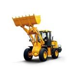 3 Ton Wheel Loader XCMG LW300FN Specifications