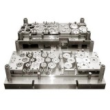 Precision Hardware Tool And Die Metal Stamping Parts