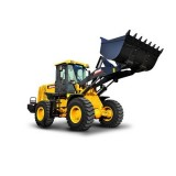 Cheap 4 Ton Front End Wheel Loaders XCMG LW400FN