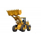 XCMG LW600KN 6 Ton Front End Wheel Loader