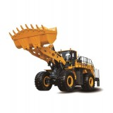 XCMG Loader 12 Ton Largest Earthmoving Machines | Mining Equipment In The World