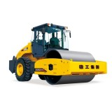 XCMG Small Double Drum Vibratory Roller Xd123 Xd133