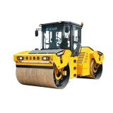 XCMG Small Double Drum Vibratory Roller Xd143