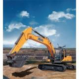 XCMG 26 Ton Excavator XE265C Spare Parts
