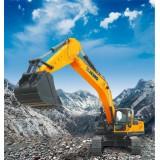 30, 31, 32, 33 Ton Cheap Excavator Rock Bucket