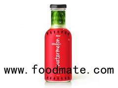 Juice Packaging Design Watermelon 470ml