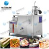 Fully automatic bean curd machine