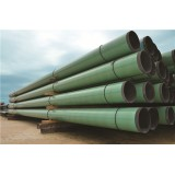 Large Diameter Straight Seam Pipe,longitudinal Submerged Arc Welded (LSAW) ,Longitudinal Welded Pipe