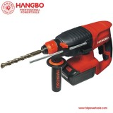 Cordless Rotary Hammer Li-ion Convenient For Fitment