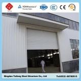 Direct Construction Light Steel Metal Structure Warehouse Buildings Export