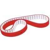Pu Seamless Flex Belt