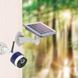 solar camera s