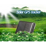 Solar Power Mini GPS Trackers