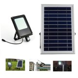 Wireless Solar Motion Sensor Flood Light