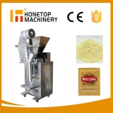 Small Wheat Flour Packing Machine High Efficient