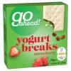 Go Ahead Strawberry & Yoghurt