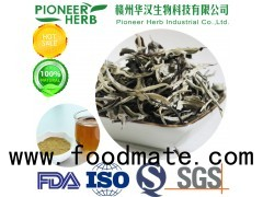 instant white tea powder with good aroma and taste for drinks and beverages