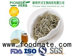 water soluble white tea powder is widely used in drinks and beverages