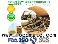 popular tea drinks material instant white tea powder in great quality