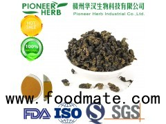 instant oolong tea powder widely used in drinks and beverages