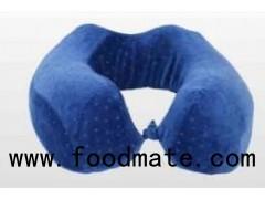 Promotional Memory Foam U Shape Neck Pillow Travel Pillow